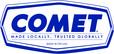 Comet 108 4-Pro Clutch Parts