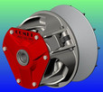 Comet High Performance ATV Clutch & Parts for Kawasaki ATVs & UTVs
