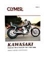 Kawasaki Motorcycle Repair & Service Manuals