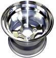 Lightweight Polished Aluminum Wheels