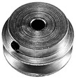 Edger Pulleys