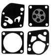 Teikei (Fugi) Carburetor Repair Parts