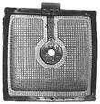 Roper (Sears) Carburetor Repair Parts, Air Filters