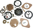Carburetor & Fuel Pump Repair & Replacement Parts