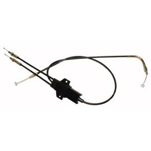 Kawasaki Throttle Cables