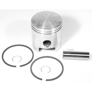 JLO / Cuyuna / Rockwell OEM Style Pistons