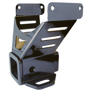 Chassis Parts: Bumpers, Hitches & Frames Parts.