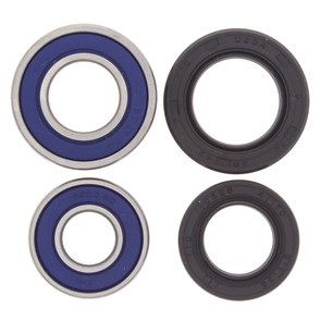 Arctic Cat ATV/UTV Wheel Bearing & Seals Kits