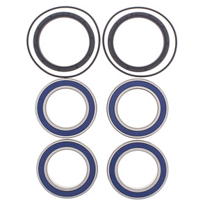 Suzuki ATV/UTV Wheel Bearing & Seals Kits
