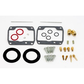 Ski-Doo Snowmobile Carburetor Rebuild Kits
