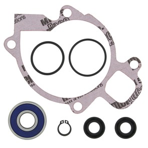 KTM Water Pump Seals and Rebuild Kits