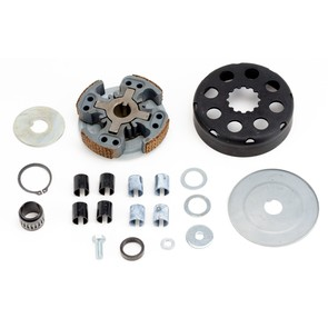 Hilliard Inferno Fire Racing Clutch & Parts