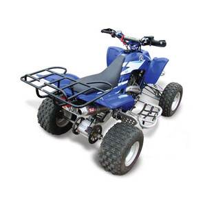 ATV Rear Racks