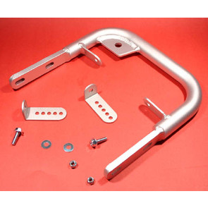 ATV Grab Bars