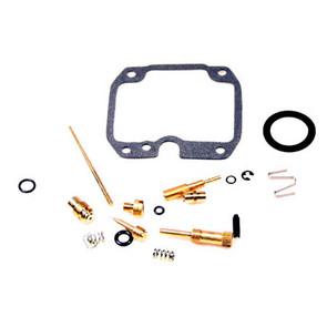 Kawasaki Air Filters, Carb Repair Kits, Power Kits