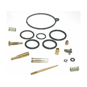 Honda Air Filters, Carb Repair Kits, Power Kits, Fuel Tap Repair Kits.