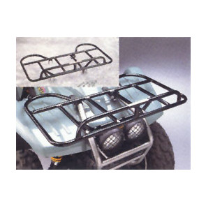 Racks, Baskets, License Plate Kit, Hitches & Handguards