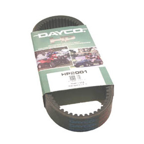 Arctic Cat ATV Dayco Drive Belts