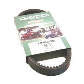 Yamaha ATV Dayco Drive Belts