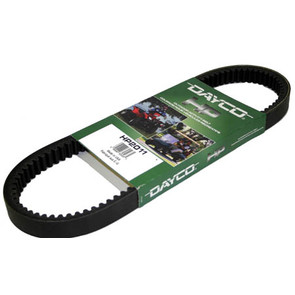 Dayco Drive Belts for Golf Carts
