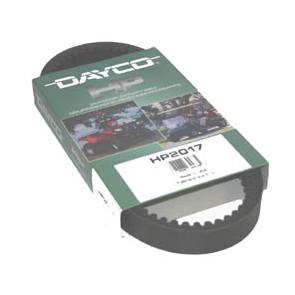 Suzuki ATV Dayco Drive Belts