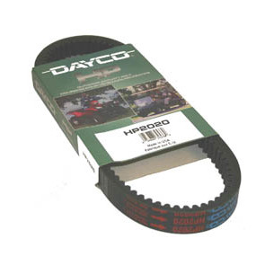 Dayco Drive Belts for Kawasaki ATVs