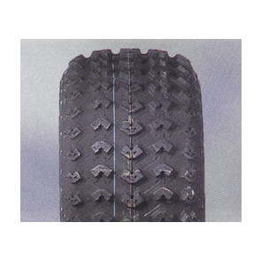"ATV Tires for 6"" rims"