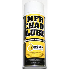 Chain Lube, Chain Tensioner