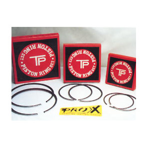 Polaris Wiseco Rings