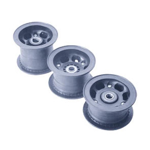 "5"" Zytel Nylon Wheels"