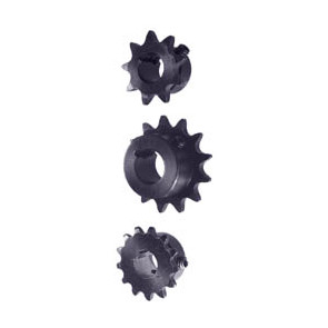 B Type Engine Sprockets, #35 Chain, Tapered