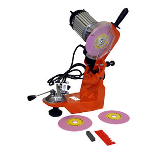115 volt Professional Grinder, stones and tools