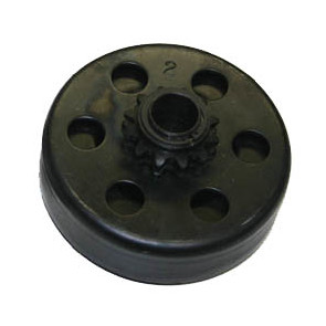 Heavy Duty Comet centrifugal clutches and springs