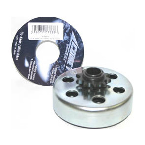 Comet Chain Drive Centrifugal Clutches & Parts