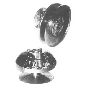 Comet 500 Series Torque Converter System (Symmetrical)