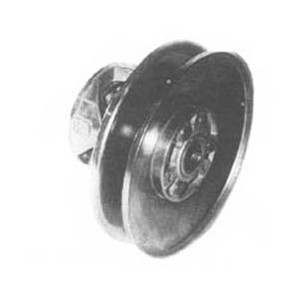 500 & 858 Series Driven Clutches