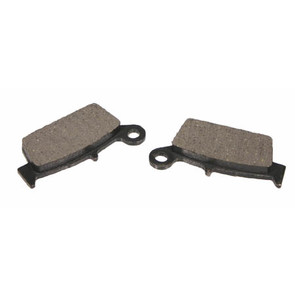 Kawasaki Dirt Bike Brake Pads & Rotors