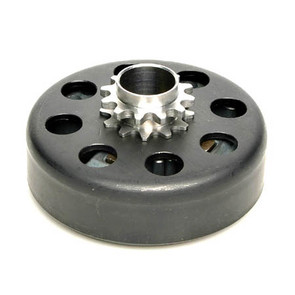 Hilliard Inferno Blizzard Tunable Racing Clutch & Parts