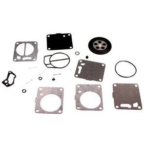 PWC Carburetor & Fuel Pump Repair Kits