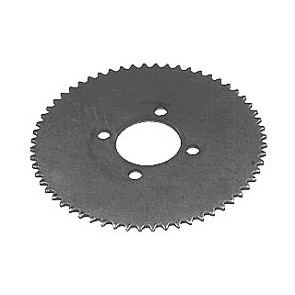 Steel Sprockets for #35 Chain