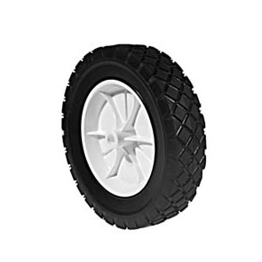Plastic Lawnmower Wheels