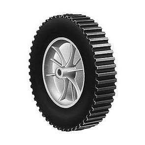"7"" Plastic Wheels"