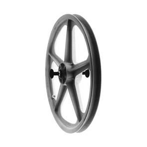 "20"" Plastic Wheels"