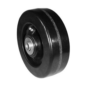 "5-1/2"" to 6"" Deck Wheels"