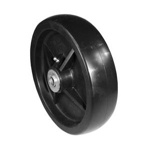 "8"" Deck Wheels"