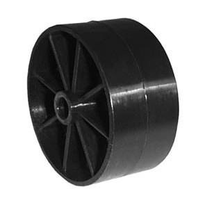 "2-1/2"" to 3"" Deck Wheels"