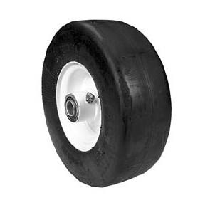 Ransomes Wheel Assemblies, Caster Wheels & Hubs