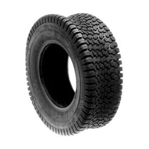 "12"" Turf Tread Tires"