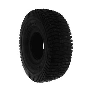 "4"" Turf Saver Tires"