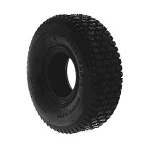 "6"" Turf Saver Tires"